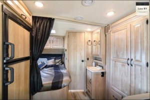 Luxe RV Renting