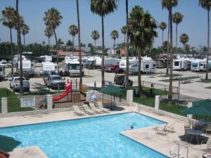 RV for Rent in Malibu