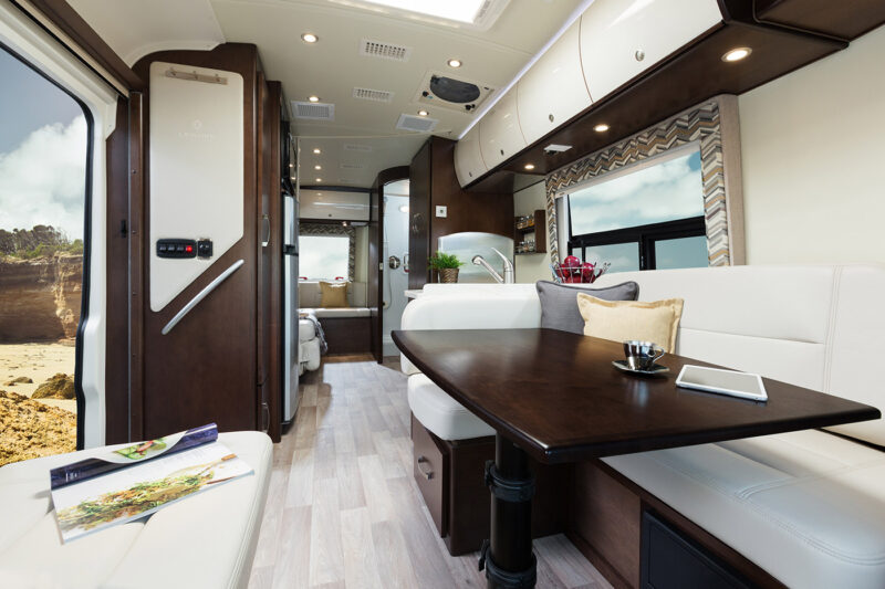 Rent Luxury Rv In Los Angeles