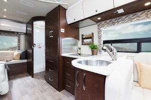 rent a mercedes rv