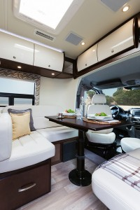 serenity RV rental San Diego