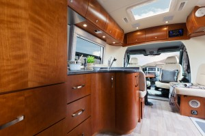 rent an rv in los angeles