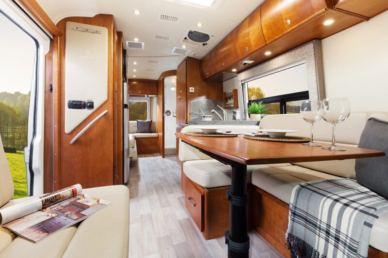 rv renting in newport beach luxe rv for rent