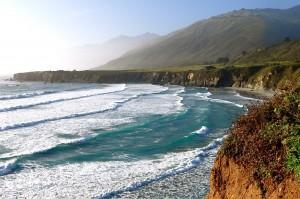 Central Coast California RV Renting
