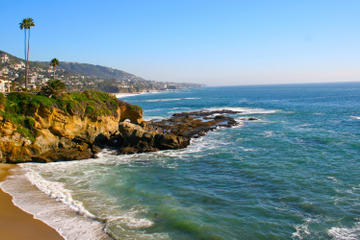 Places to visit in Orange County with an RV