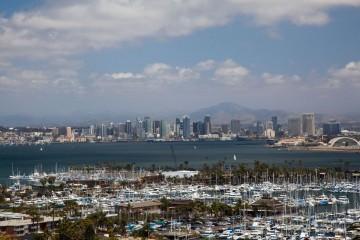 Visit San Diego and La Jolla