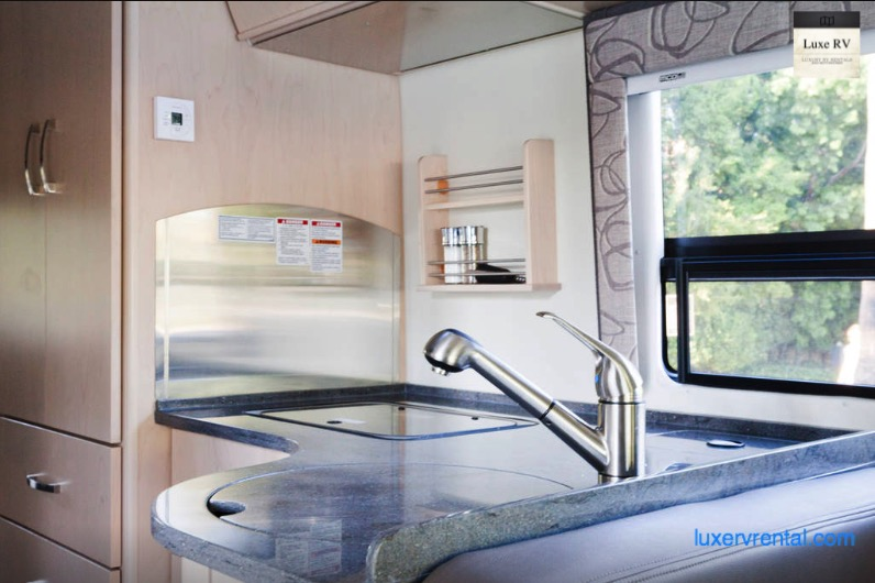 renting an rv in san francisco