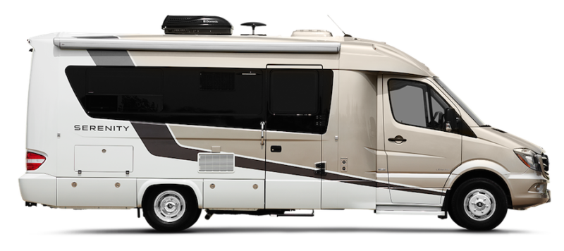 Unique Rent A Motorhome Or Camper Trailer  Access RV Rental