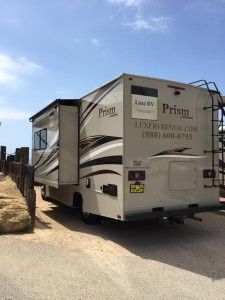 Rent an RV Malibu