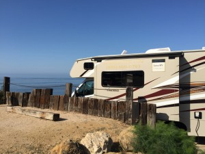 Luxe RV - RV renting on demand