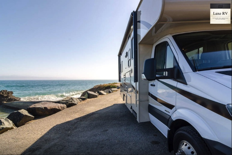 RV Renting California