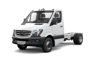 Mercedes RV Rental
