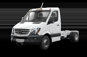 Mercedes RV Rental