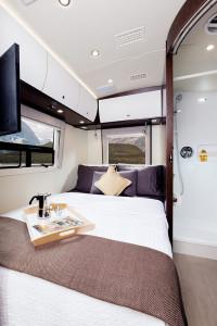 Corner Bed Leisure Serenity 2016