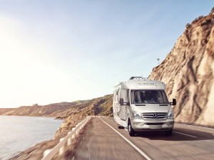 Luxury RV Rental from Luxe RV