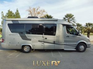 Leisure Serenity Luxe RV
