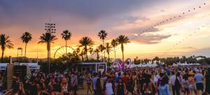 Rent an RV for Coachella