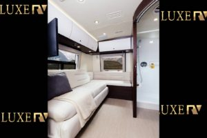 Rent an RV Leisure Serenity Luxe RV