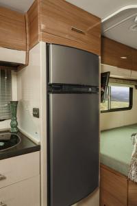 Winnebago RV refrigerator