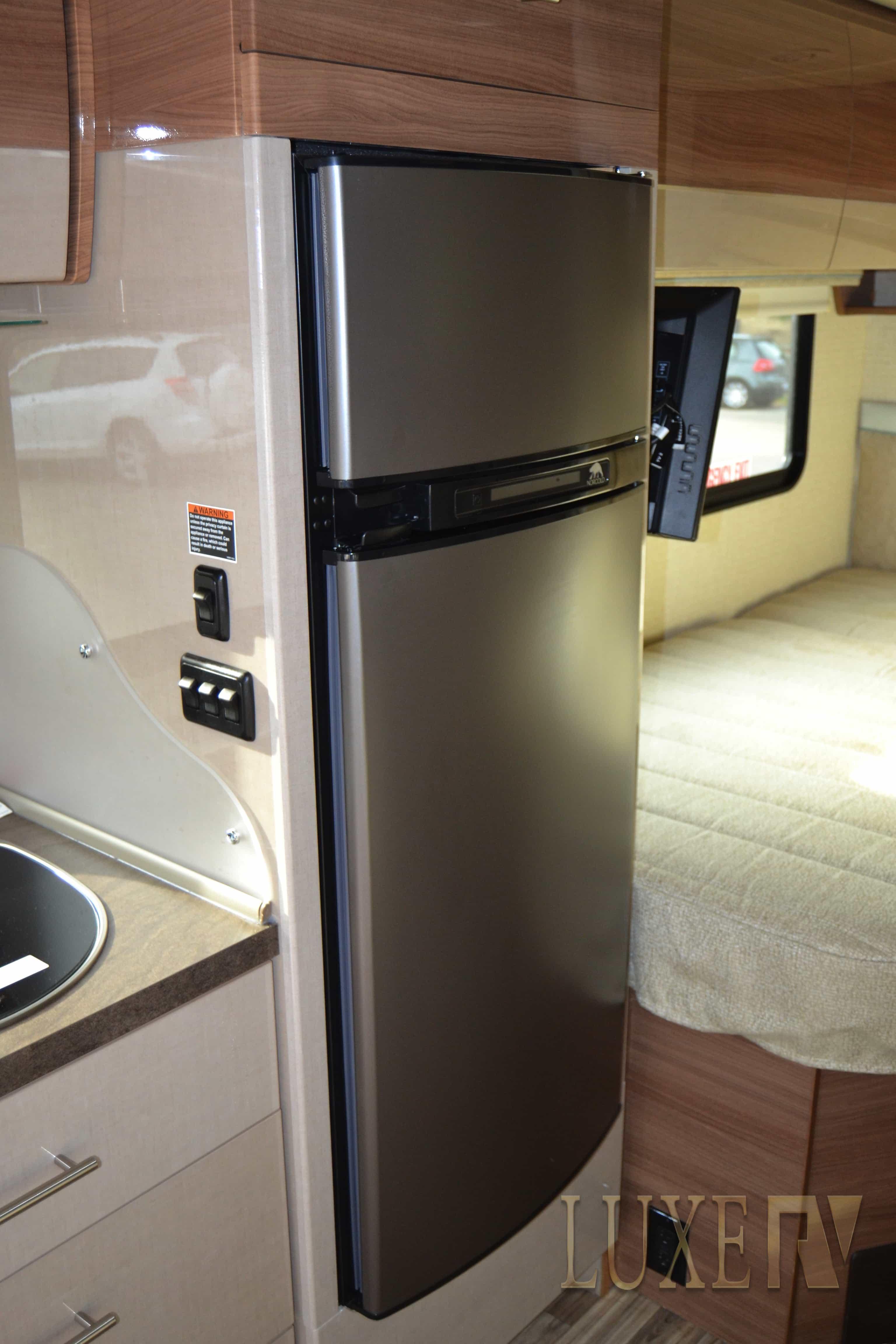 RV Luxury for Rent