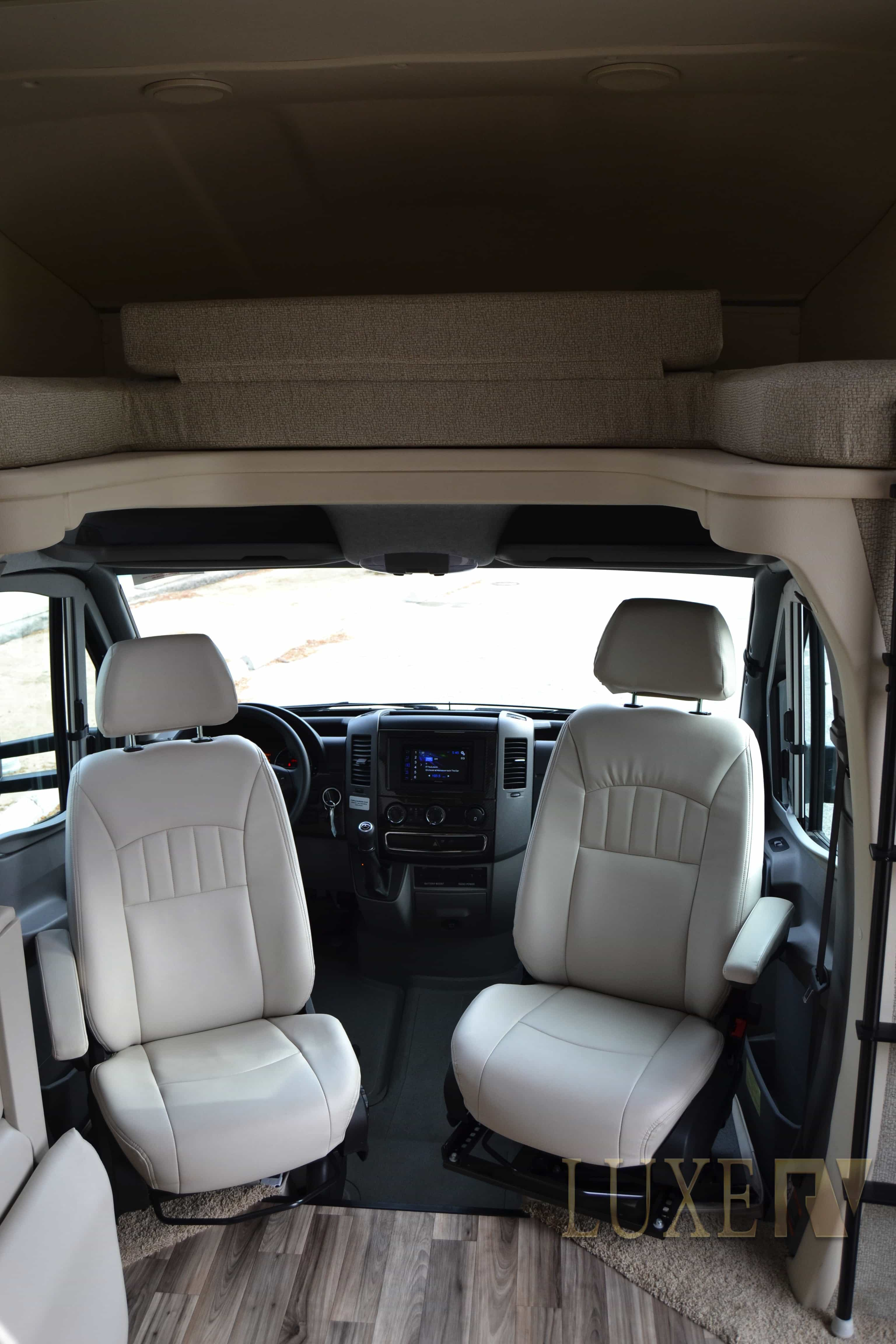 RV for Rent Luxe RV Los Angeles