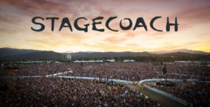Rent an RV for Stagecoach festival