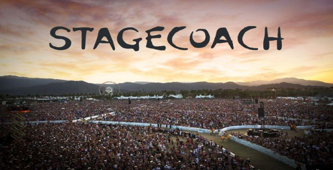 Rent An Rv For Stagecoach Festival Luxe Rv