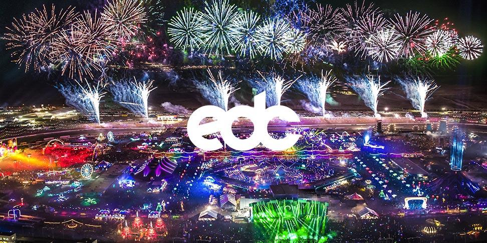 Electric Daisy Carnival Edc Luxe Rv