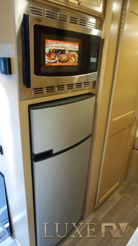 refrigerator rv company
