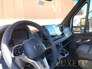 New Mercedes RV Luxe RV Ultra
