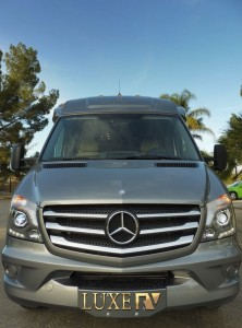 LA RV Rental for sale