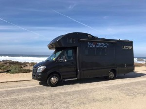 Los Angeles RV Rental
