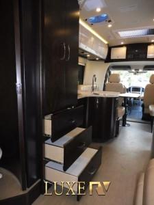Luxe RV Rental