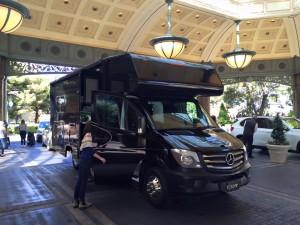RV Rental Las Vegas