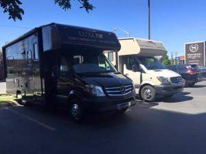 RV Rental Salt Lake City