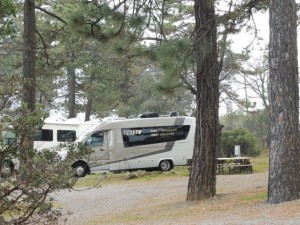 Rent a Motorhome Mercedes