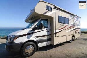 Rent an RV in Malibu