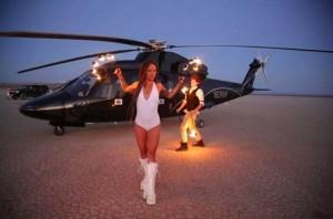 Rv Luxury Rental Burning Man Luxe RV
